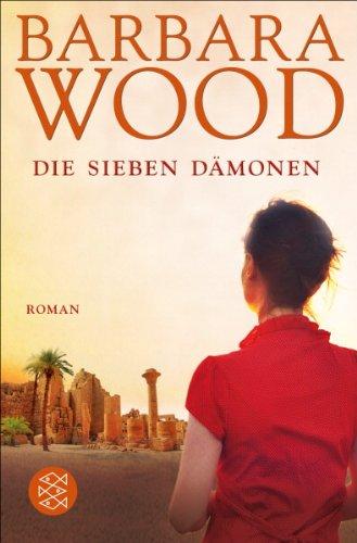 Buchseite und Rezensionen zu 'Die sieben Dämonen: Roman' von Barbara Wood