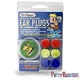 Putty Buddies (les couleurs peuvent varier)