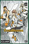Tsubasa Reservoir Chronicle Edition simple Tome 25