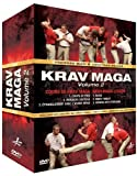 3 DVD Box Krav Maga Volume 2