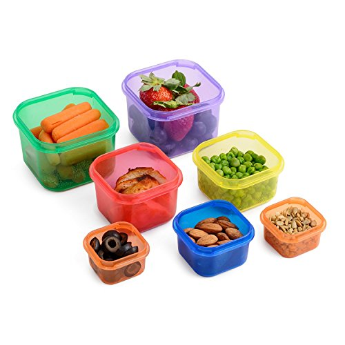 meal-prep-haven-7-piece-multi-colored-color-coded-portion-control-container-kit-with-guide-leak-proo
