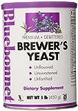 Bluebonnet Nutrition Brewer's Yeast Powder, 1 lb
