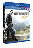 Goldfinger [Blu-ray] [1964]