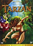 Tarzán - Edición Especial [Import espagnol]