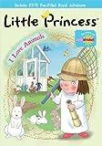 Little Princess: I Love Animals [DVD]