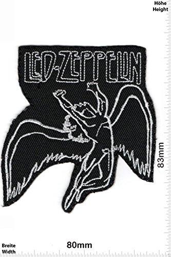 Parches - Led Zeppelin - Música -Led Zeppelin