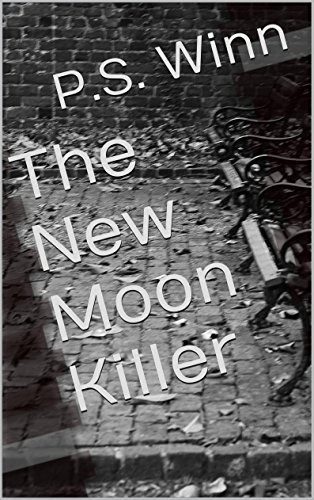 free kindle book The New Moon Killer
