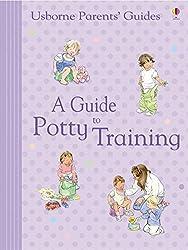Potty Training (Parents' Guides)
