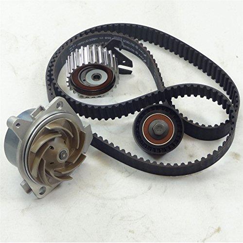 Véritable Alfa Romeo et kit de pompe à eau de courroie 156/GT/GTV/Spider Twin Spark