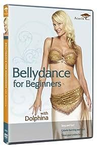 Bellydance for Beginners [DVD] [2008]