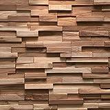 Holzverblender Ultrawood Teak Firenze