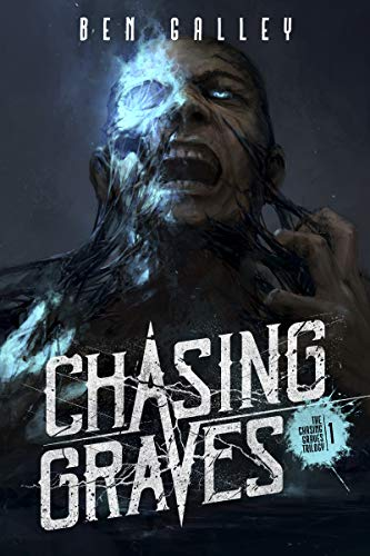 Chasing Graves (The Chasing Graves Trilogy Book 1) (English Edition)