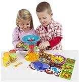 Play-Doh Spaghetti Paletti Fabrik bei 51Wz8vasVLL SL160