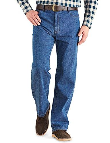 Pegasus Mens Stretch Cotton Fabric Jean
