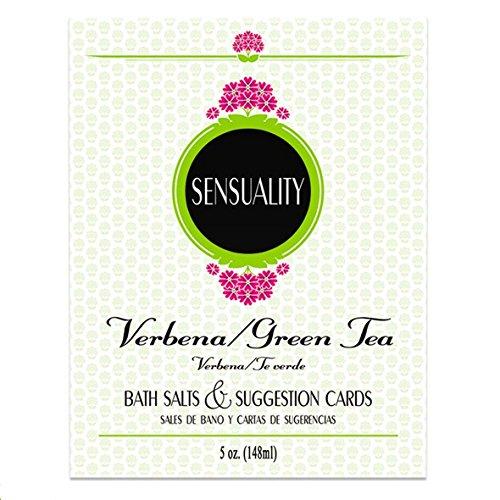 Preisvergleich Produktbild Sensuality Bath Salts