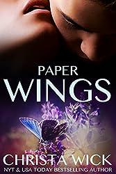 Paper Wings (A BBW Billionaire Romance) (English Edition)