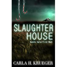 Slaughterhouse: Guests Carve First Meat