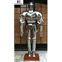 nautique Mart médiéval Chevalier Wearable complète Conséquence d'Armour Wearable Halloween