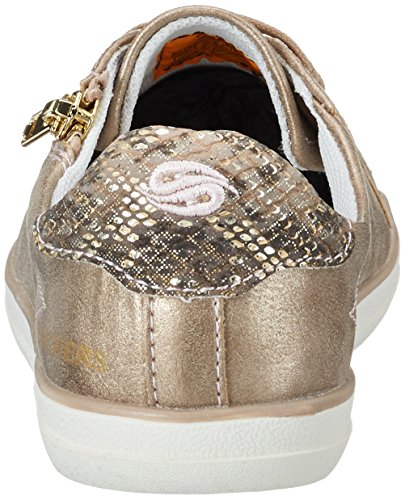Dockers by Gerli 40aa202-680760, Sneakers Basses Femme Rose (Rosa 760)
