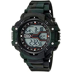 TKO ORLOGI Camping Watch