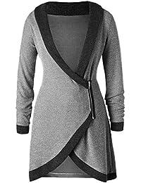 Suchergebnis auf für: kik textilien Grau Damen