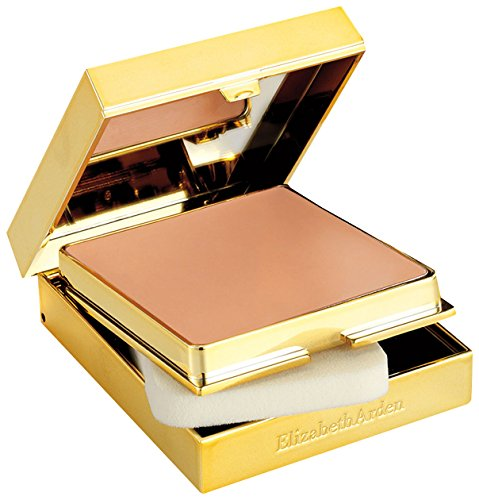 Elizabeth Arden Flawless Finish Foundation Sponge-On Fondotinta Cremosa, warm beige II, 23 ml