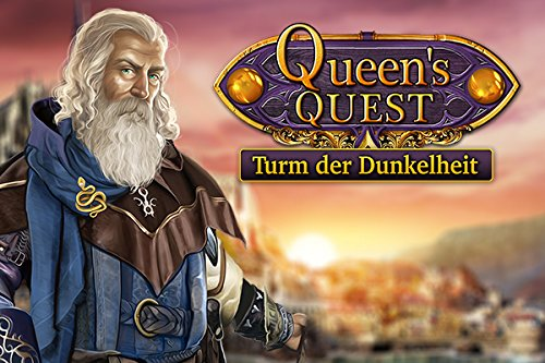 Queen's Quest Turm der Dunkelheit