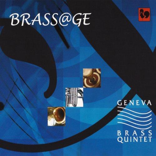 Fanfares: IV. Allegro Giocoso Ge-allegro