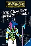 1000 Gefahren im Reich des Pharao - 2