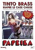 paprika DVD Italian Import by debora caprioglio