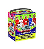 Topps Match Attax Carry Box, Clear