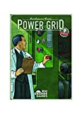 Image for board game Rio Grande Games RGG559 Power Grid: Recharged, Mixed Colours