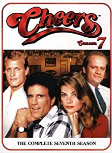 Cheers: Complete Seventh Season [Import USA Zone 1]