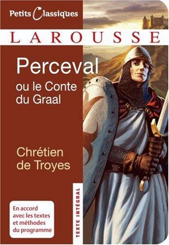 Perceval Ou Le Conte Du Graal [Pdf/ePub] eBook