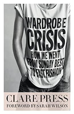 Wardrobe Crisis: How We Went From Sunday Best to Fast Fashion - inexpensive UK wordrobe store.