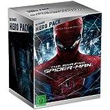 The Amazing Spider-Man (Ultimate Hero Pack + Figur / exklusiv und limitiert bei Amazon.de) [Blu-ray]