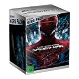 The Amazing Spider-Man (Ultimate kostenlos online stream