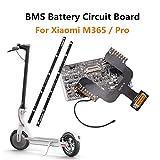 DEBEME Batterie Circuit Board BMS pour contrôleur de Tableau de Bord de Scooter électrique Xiaomi M365 / M365 Pro Batterie Protection Bord de la Carte mère Batterie