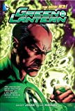 Image de Green Lantern Vol. 1: Sinestro (The New 52)