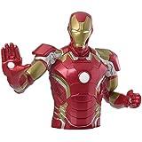 Marvel - Iron man hucha busto, 20 cm (Monogram MNGMAR68308)