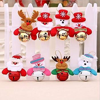 Redstrong Navidad decoraci...