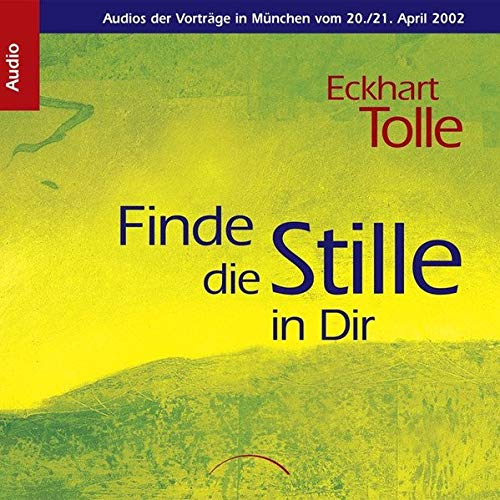 dir: Audios der Vorträge in München vom 20./21. April 2002 ()