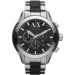 Armani Exchange Coronado - Reloj de pulsera