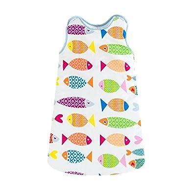 Saco de dormir NANA Multicolor de Ágatha Ruíz de la Prada