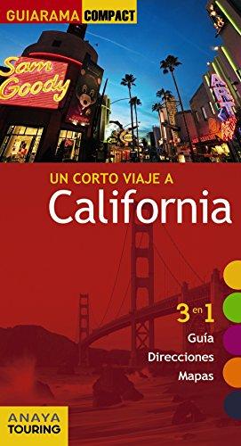 California (Guiarama Compact - Internacional) por Luis Argeo Fernández Álava