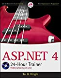ASP.NET 4 24-Hour Trainer (Wrox Programmer to Programmer)