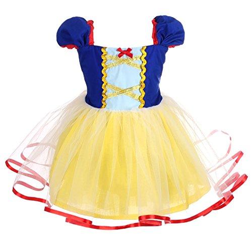 - Halloween Prinzessin Kostüm
