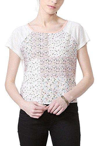 People Women's Tie-waist Top
