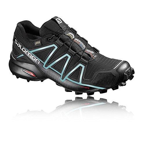 Salomon Speedcross 4, Scarpe da Trail Running Donna