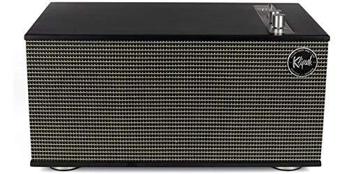 Klipsch The Three II Wireless Heritage Speaker (Black)